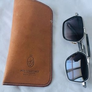 Other - JACQUES MARIE MAGE KILPATRICK SUNGLASSES